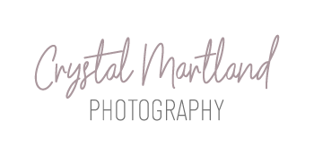 Crystal Martland Photography Logo