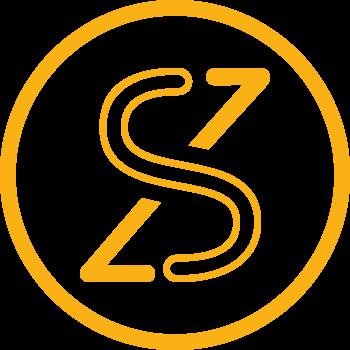 Sozo Media Orange Logo Mark